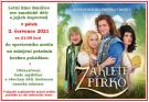 Letní kino pro děti 1